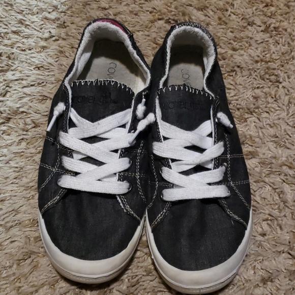 Cover Girl Slip On Soft Shoes | Poshmark